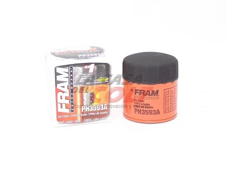 Catalogo Filtros FRAM